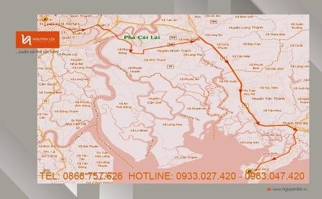 DỊCH VỤ CHUYỂN NHÀ, DỌN NHÀ TRỌN GÓI: Dịch vụ chuyển nhà giá rẻ TPHCM đi Vũng Tàu | Dịch vụ chuyển nhà trọn gói tphcm | Scoop.it