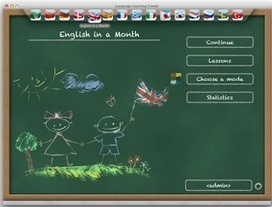 Some Good Mac Apps for Learning A New Language ~ Educational Technology and Mobile Learning | Best Apps for Education | Scoop.it