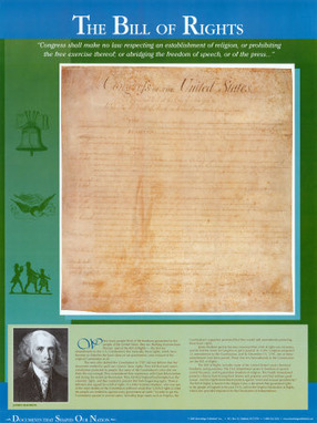 Bill of Rights Amendments to the U.S. Constitution, Read the Bill of Rights, Learn the purpose of the Bill of Rights | RI.11-12.8: Evaluating the reasoning in seminal U.S. texts. | Scoop.it