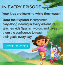 Dora the Explorer | Dora Games, Episodes, & Coloring Pages | Nick Jr | Geography | Scoop.it
