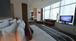 Resplendent Restaurants in Seef Woo Global Customers with Gourmet Cuisine | Hotels in Seef Bahrain | Scoop.it