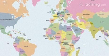 Crea mapas personalizados para tus clases | El Blog de Educación y TIC | Recull diari | Scoop.it