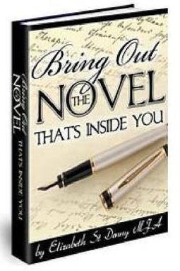 Bring Out The Novel That Is Inside You - Books on Google Play | Online Marketing | Scoop.it