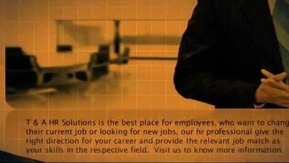 Industrial Job Consultants in Chandigarh   t & a hr solutions   Scoop.it