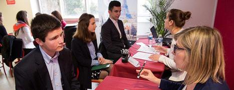 Zoom sur les 10 ans du Forum Entreprises ESSCA - ESSCA | Actualités ESSCA | Scoop.it