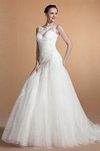 [EUR 249,99] Carlyna 2014 Nouveauté Magnfique Bretelles Amovibles Robe de Mariée (C37145307) | robe de mariée, robe de soirée | Scoop.it