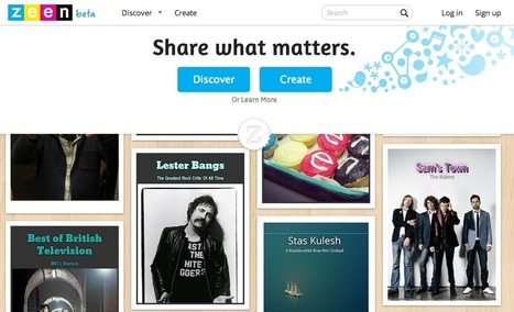 3 plataformas útiles para publicar ebooks | Education: Digital Era | Scoop.it