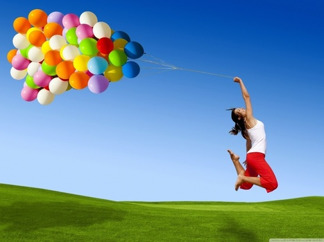 Finding Happiness: Lifestyle is a CHOICE - Project Eve | Happiness Life Coaching | Scoop.it