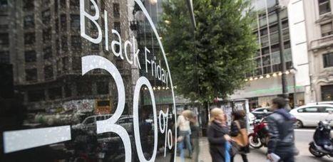 El 34% de las compras navideñas en España se hacen en el Black Friday | La empresa y la vida real | Scoop.it
