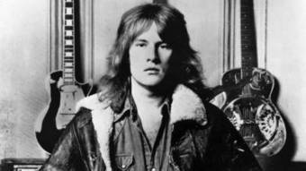 Alvin Lee dies at 68; guitar virtuoso with Ten Years After - Los Angeles Times | Tune Town Talk | Scoop.it