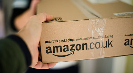 Amazon takes world's best supply chain title in Gartner survey | Planning, Budgeting & Forecasting | Scoop.it