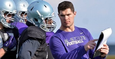 Snyder True to His Own - K-StateSports.com (blog) | All Things Wildcats | Scoop.it