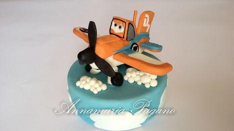 Cake Topper Planes...   Cake Design e Decorazioni Torte   Scoop.it