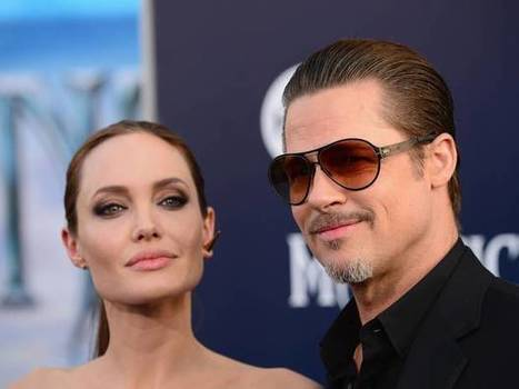 Brad Pitt and Angelina Jolie's #wine is being copied by Chinese counterfeiters | Vitabella Wine Daily Gossip | Scoop.it