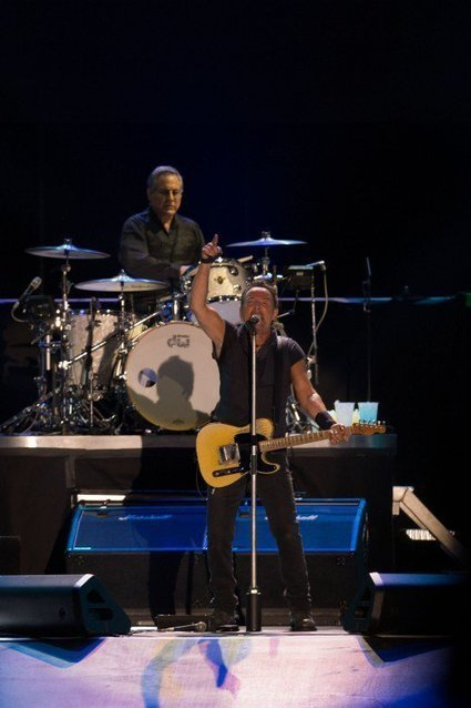 Rock In Rio Lisbon - Bruce Springsteen Official Site | Bruce Springsteen | Scoop.it