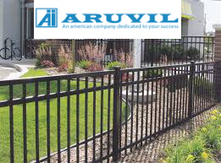 Traits your residential steel fencing supplier must hav | Aruvil International Inc | Scoop.it