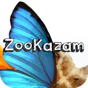 ZooKazam | Cool Edubytes for Teachers! | Scoop.it