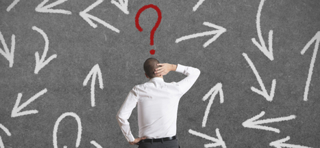 4 Decision-Making Errors That Cripple Nonprofit Boards - Nonprofit Hub | Failure and Learning | Scoop.it