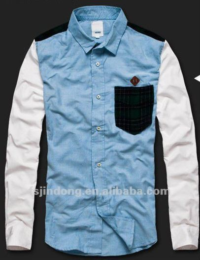 New Fashion shirts,Men shirt,Cotton shirts =JD MJX0046-in Casual Shirts from Apparel & Accessories on Aliexpress.com   Men Apparels   Scoop.it