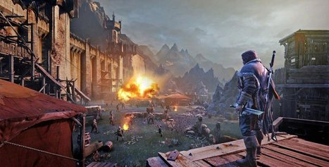 Download Shadow Of Mordor Full Game Without Survey Torrent Link | ihsangamerz | Scoop.it