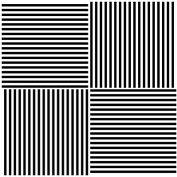 You probably shouldn't look at this optical illusion, it could have long-term effects | The brain and illusions | Scoop.it