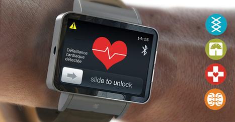 La médecine personnalisée, ou la santé confiée à Google et Apple ? | Health around the clock | Scoop.it