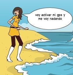 UN DIA SIN SUERTE | Valentina Alvarez-Multimedios | Scoop.it