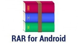 WinRAR por fin para Android | MLKtoSCL | Scoop.it