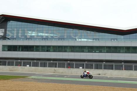 BikeSportNews | Silverstone leased to Arabs for £200m over 100 years | Ductalk Ducati News | Scoop.it
