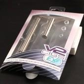 V2 Cigs EX Quick Review | Non nicotine E Cigarette | Scoop.it
