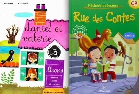 L'autre guerre scolaire : enquête sur les pratiques d'apprentissage de la lecture - Idées - France Culture | Bib & numérique | Scoop.it