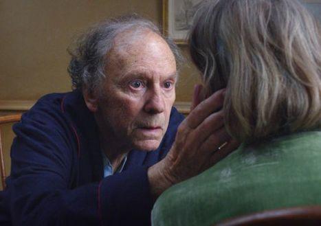 'Amor', de Michael Haneke, favorita a los premios del cine europeo | Cosas que interesan...a cualquier edad. | Scoop.it