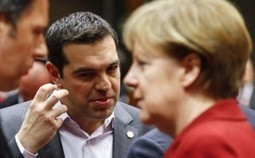 Para derrotar a Syriza están dispuestos a destruir la UE | La R-Evolución de ARMAK | Scoop.it