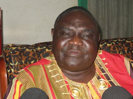 RCA: Les leaders religieux somment la classe politique centrafricaine à se lever pour dénoncer les exactions des groupes armés en République Centrafricaine | Qu'elle tourne plus rond | Scoop.it