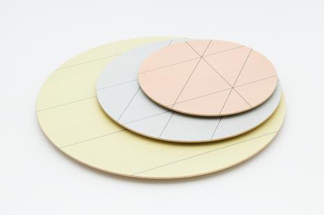 PLEINS FEUX : Karimoku, bois et innovation   interiorscreation   Innovation bois   Scoop.it