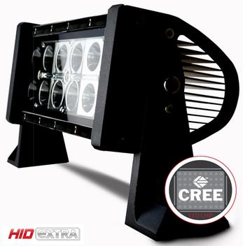 RAZIR PRO COMBO LED Off Road / Utility Light Bar | General | Scoop.it