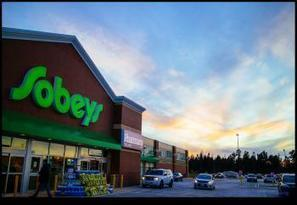 Sobeys racial profiling a case of poor public relations, worse corporate behaviour | Nova Scotia Real Estate Investing | Scoop.it