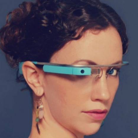 Porn Is Now Banned on Google Glass | Awesome ReScoops | Scoop.it