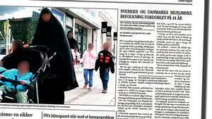 SD delar ut antimuslimsk tidning | Religion, Gymnasiet i Petalax | Scoop.it
