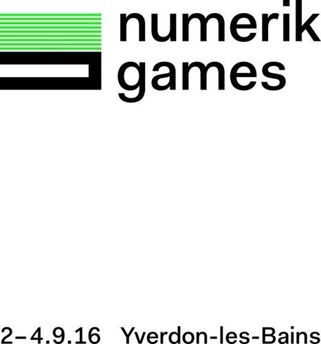 Festival Numerik Games | Dialogue sciences - société | Scoop.it