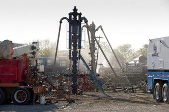 2015/09 Canadá registra terremotos record inducidos por el fracking | Estudios, Informes y Reportajes sobre la Fractura Hidraulica Horizontal (fracking) | Scoop.it