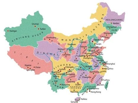 Niente più visti ai turisti cinesi | Accoglienza turistica | Scoop.it