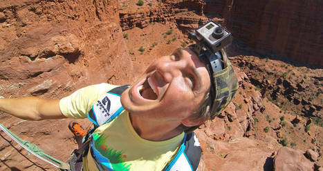 10 Must Have GoPro Camera Accessories (list) - Gadget Review | GoPro Fun | Scoop.it