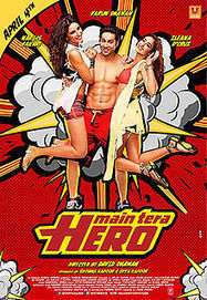 Main Tera Hero Bollywood Movie Mp3 Songs Download 2014 | musiclyrics | Scoop.it