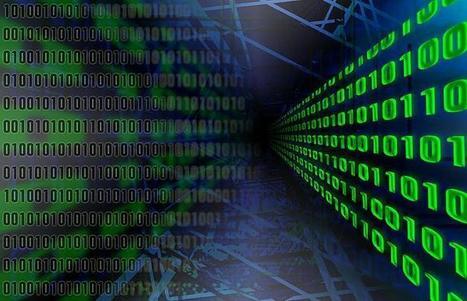 Comment sont utilisées vos données à l'ère du Big Data ?   Intelligence Economique & Co   Scoop.it