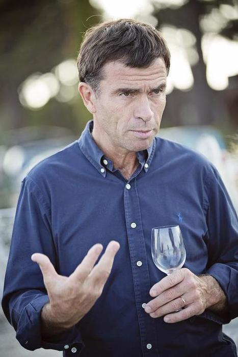 Quel avenir pour Bordeaux? Trois questions à Bernard Farges, président du CIVB | Univers du vin | Scoop.it