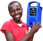 Radios to Empower Women - Uganda | LifeLine Energy | Radio 2.0 (En & Fr) | Scoop.it