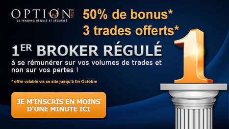Législation Option Binaire - Trading légal d'options binaires en France | législation option binaire | Scoop.it