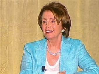 Pelosi's defense of NSA surveillance draws boos - NBCNews.com (blog) | Independant Thought | Scoop.it