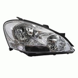Toyota Avensis GENUINE Right Hand Head Light 00 - 03 | auto parts mate | Scoop.it